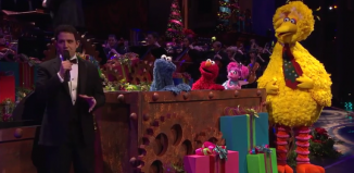Muppets Christmas LDS