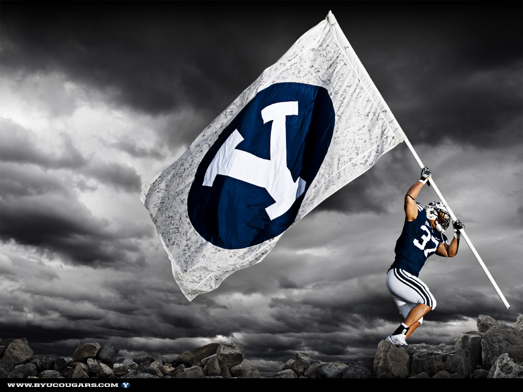 19 Reasons BYU Cougars Rock | LDS.net