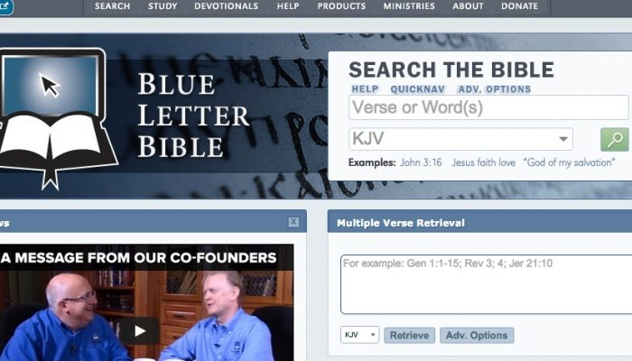 9 Tools to Help You Understand the New Testament - LDS net