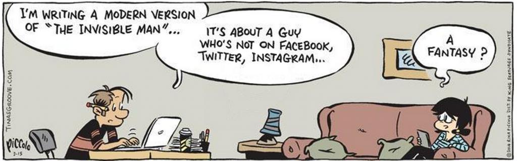 Instagram Comic 2