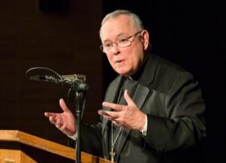 Catholic Archbishop Chaput
