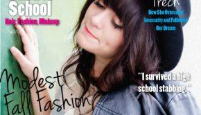 Celestial Shine Magazine