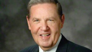 Elder Holland, CES Broadcast