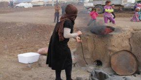 LDS Charities in Iraq