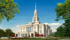 Payson temple open house @ Payson | Utah | United States
