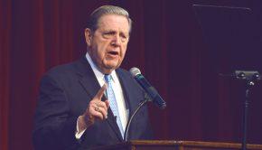 Apostle Jeffrey R Holland