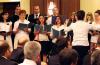 Ward Choir Sings