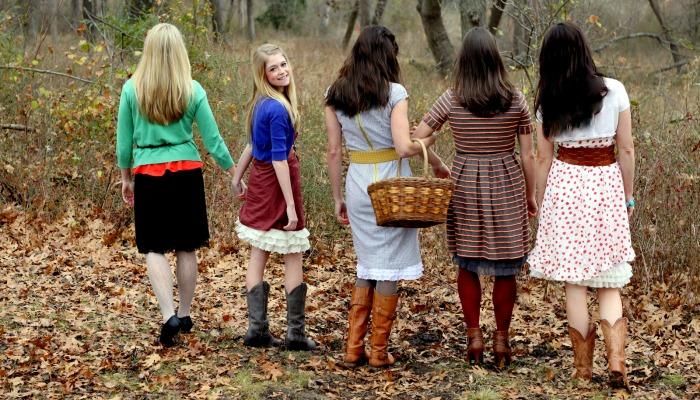 mormongirls