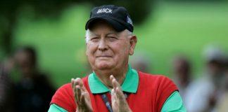 Bily Casper, golfer, LDS