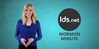 Mormon Minute Feb 27, 15