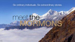 meet the mormons poster