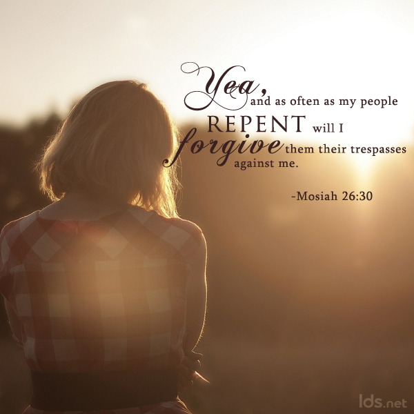 Mosiah 26:30