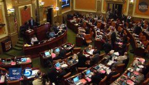 Utah Legislature