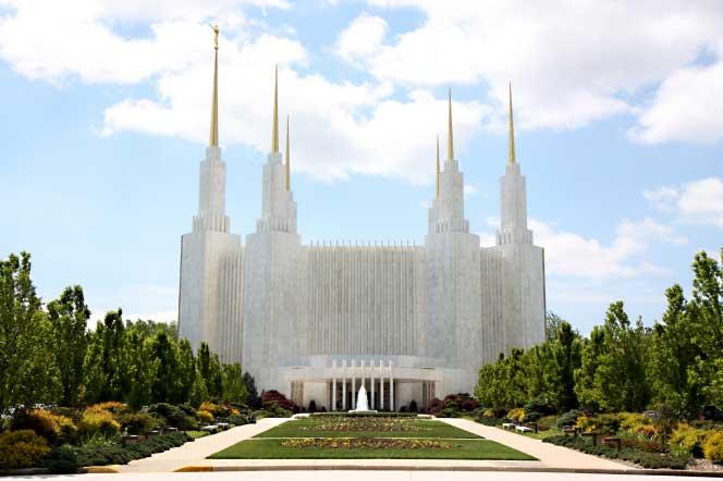 DC temple LDS
