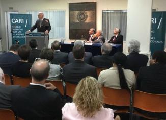 Dallin H. Oaks Speaking at ACIR