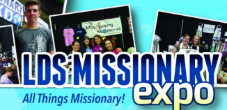Missionary Expo