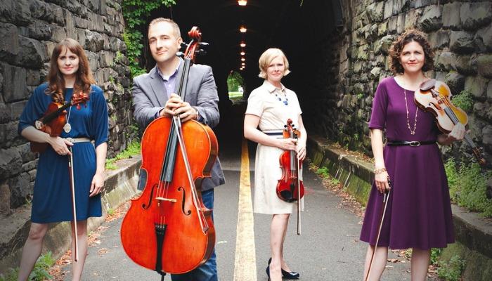 Capitol String Quartet