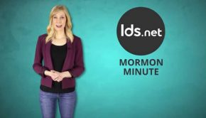 Mormon Minute April 17, 15