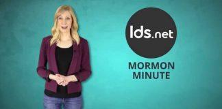 Mormon Minute April 17, 15
