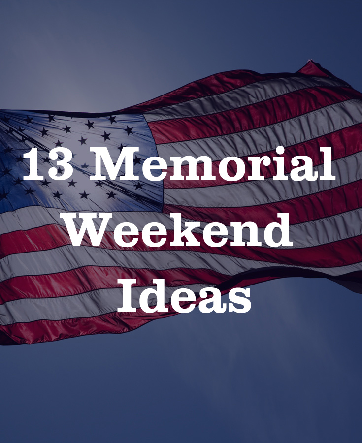 American Flag Pinterest Image