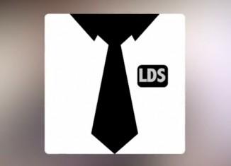 LDS app