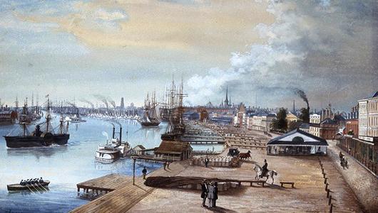Port New Orleans