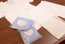 LDS Garments