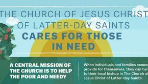 LDS Charities