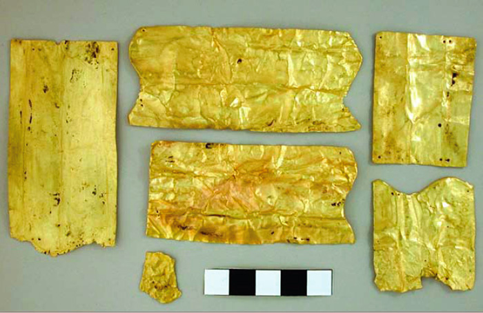 Mesoamerica golden plates lds connection