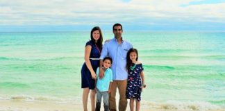 Florida Beach, Bethany Paterno, Mother of the Year