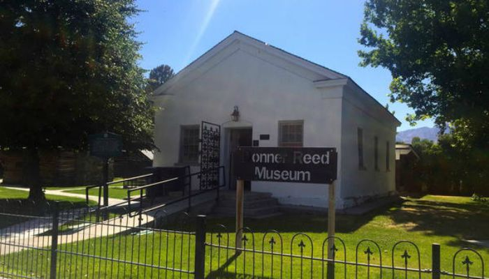 donner reed museum