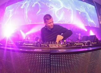 Kaskade DJ