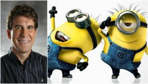 Cinco Paul minions