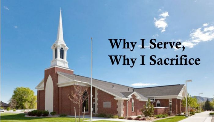 """why i serve Apparently, many pastors and missionaries need to think through the question, """"why serve god"""" i encounter many in the local church who have served god, sometimes for many years, but they feel burned out and they are not involved in serving any longer."""