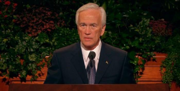 Elder Keith Hibig