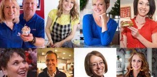 Famous Mormon chefs
