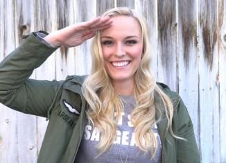 Ashley Sargeant