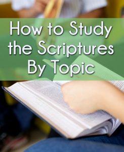 scriptures pinterest