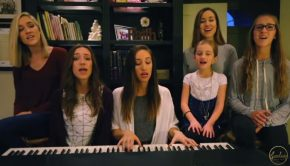 the Gardiner Sisters