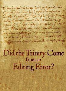 Trinity Pinterest