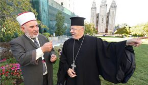 Interfaith Relations