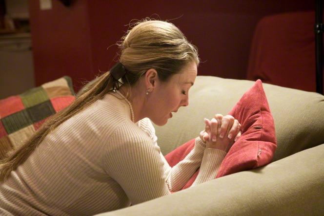 主の再臨まで祈る
