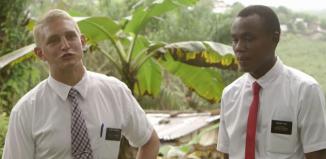 Liberia Missionaries