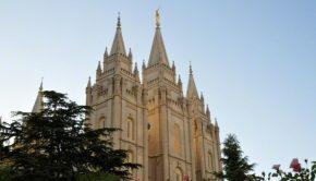 SLC Temple