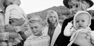 Jill Thomas family