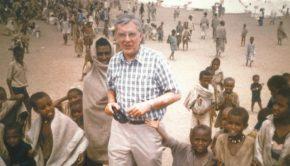 Elder Ballard, LDS