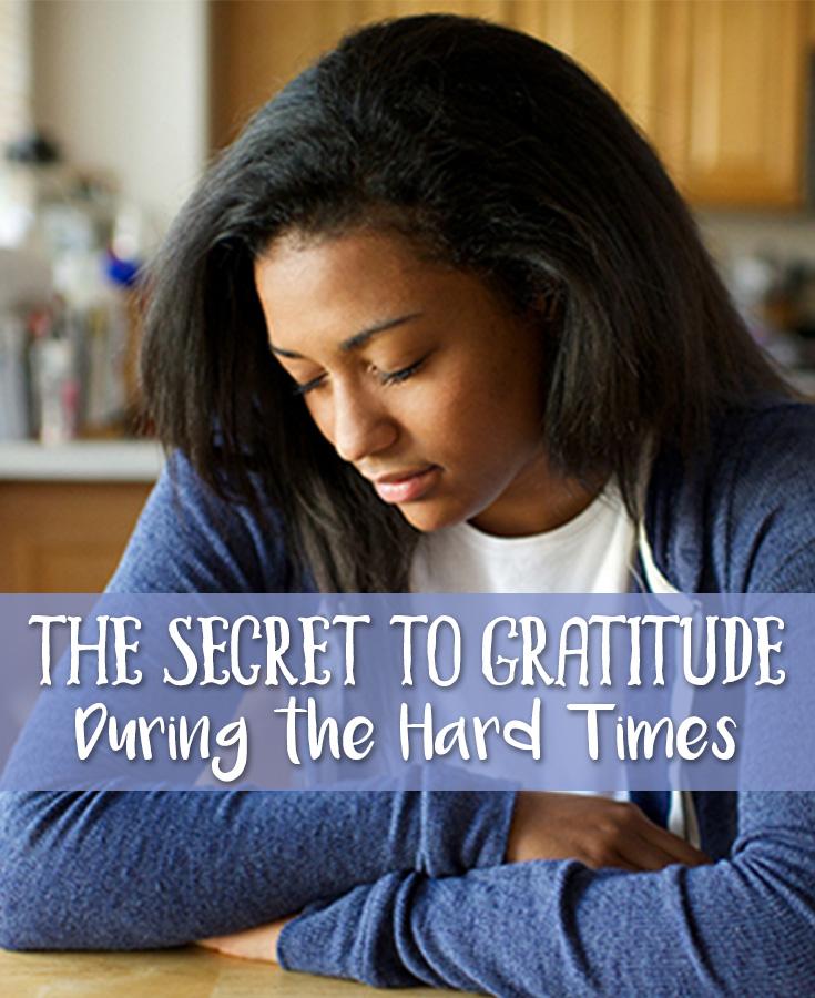 gratitude pinterest