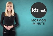 Mormon Minute Nov 17, 15