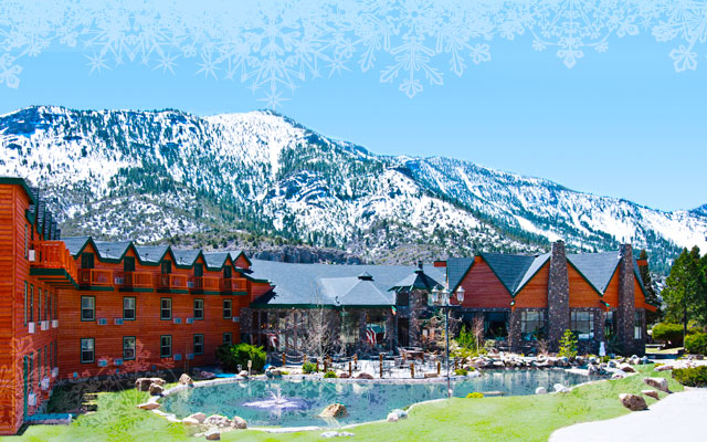 The Resort at Mt. Charleston