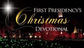 LDS Christmas Devotional